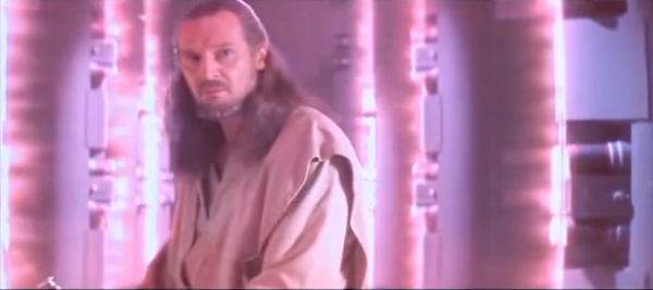 Picture Of Qui-gon Jin